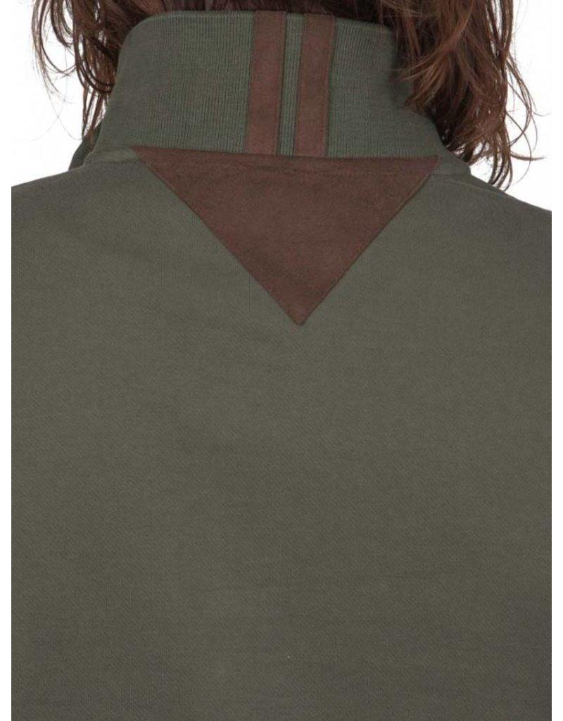 La Martina ® Sweatshirt Aknusti, Army