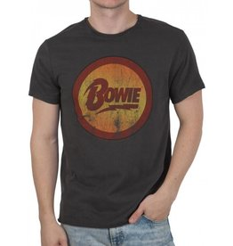 Amplified Amplified ® T-Shirt David Bowie Diamond Dogs Tour