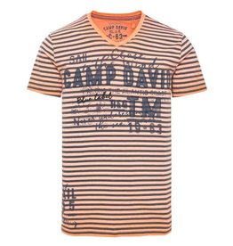 Camp David Camp David ® T-Shirt Sail