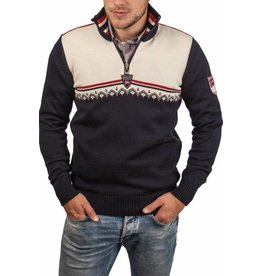 Dale of Norway Dale of Norway ® Pullover Lahti Maskuline, Navy