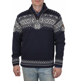 Dale of Norway Dale of Norway ® Pull Jubiläum, Dunkelblau
