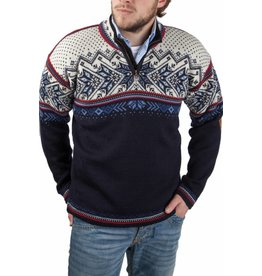 Dale of Norway Dale of Norway® Pullover Vail, Dunkelblau