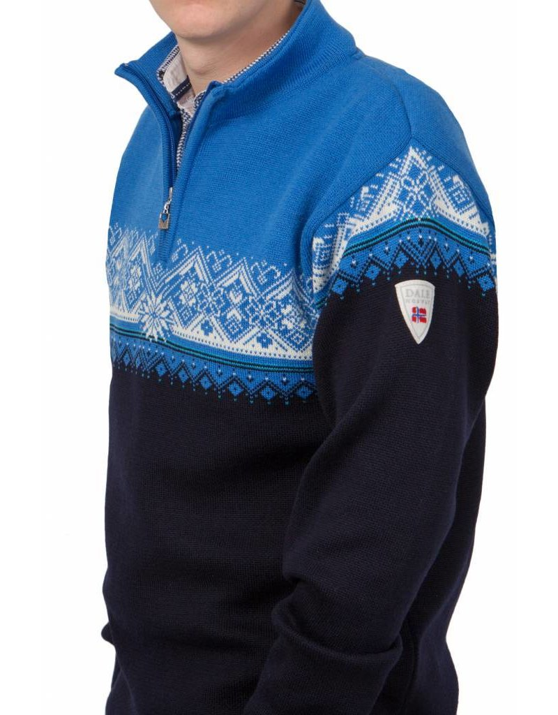 Dale of Norway ® Pullover, St.Moritz