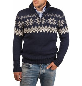 Dale of Norway Dale of Norway ® Pullover Myking, Marine