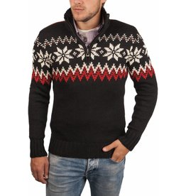Dale of Norway Dale of Norway ® Pullover Myking, Schwarz