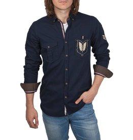 Lucky de Luca Lucky de Luca ® Hemd Badges