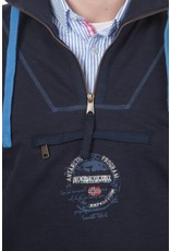 Napapijri ® Sweatshirt Expedition Dunkelblau