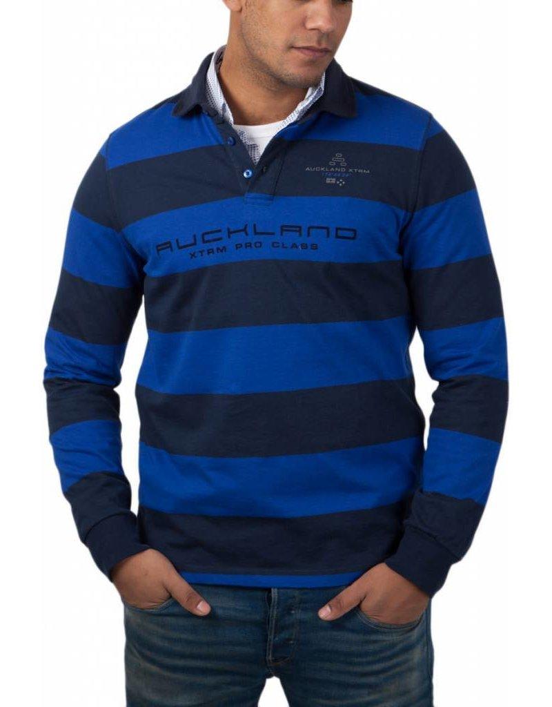 NZA - New Zealand Auckland ® Rugby Sweatshirt