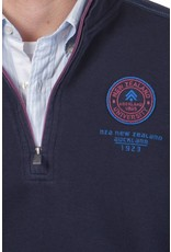 NZA - New Zealand Auckland ® Sweatshirt Zipper