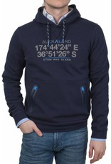 NZA - New Zealand Auckland ® Sweatshirt Xtrm Hoody