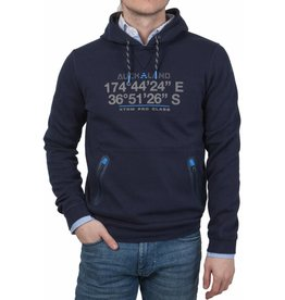 NZA - New Zealand Auckland NZA New Zealand Auckland ® Sweatshirt Xtrm Hoody