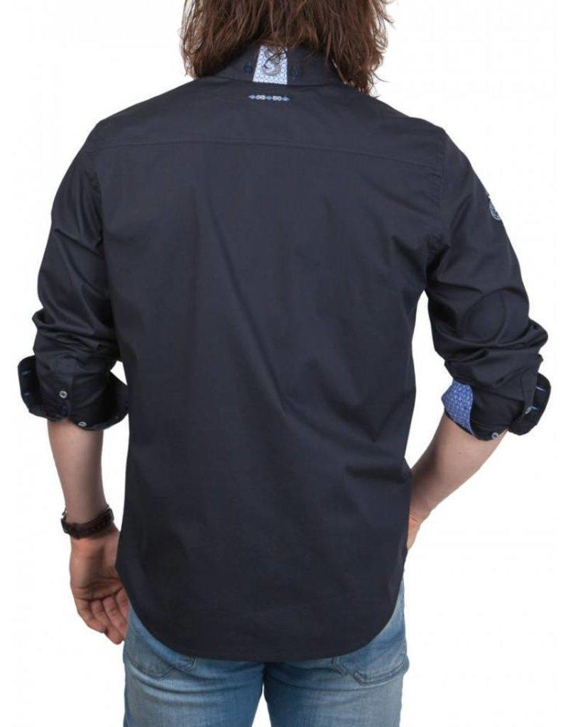 van Santen & van Santen ® Hemd Argentinian Polo