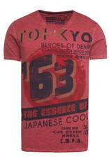 Camp David ® T-Shirt Tokyo Lifestyle