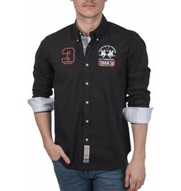 La Martina La Martina ® Shirt Polo Team USA