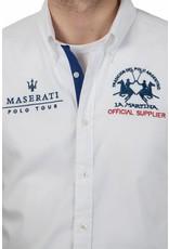 La Martina ® Hemd Maserati