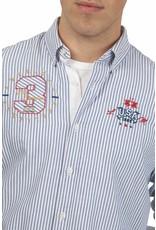 La Martina ® Oxford Hemd USA