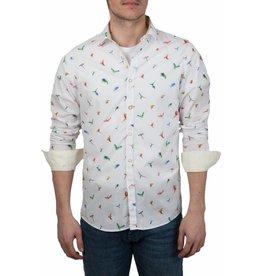 Colours & Sons Colours & Sons ® Hemd Parrot