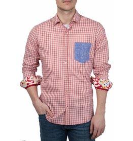 Lucky de Luca Lucky de Luca ® Hemd Checkered