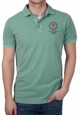 NZA - New Zealand Auckland ® Poloshirt University