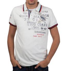 Camp David Camp David® Poloshirt Queensland