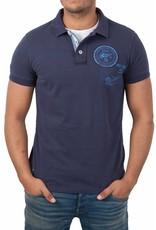 Camp David ® Poloshirt Original Denim
