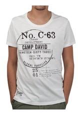 Camp David ® T-Shirt No. C-63