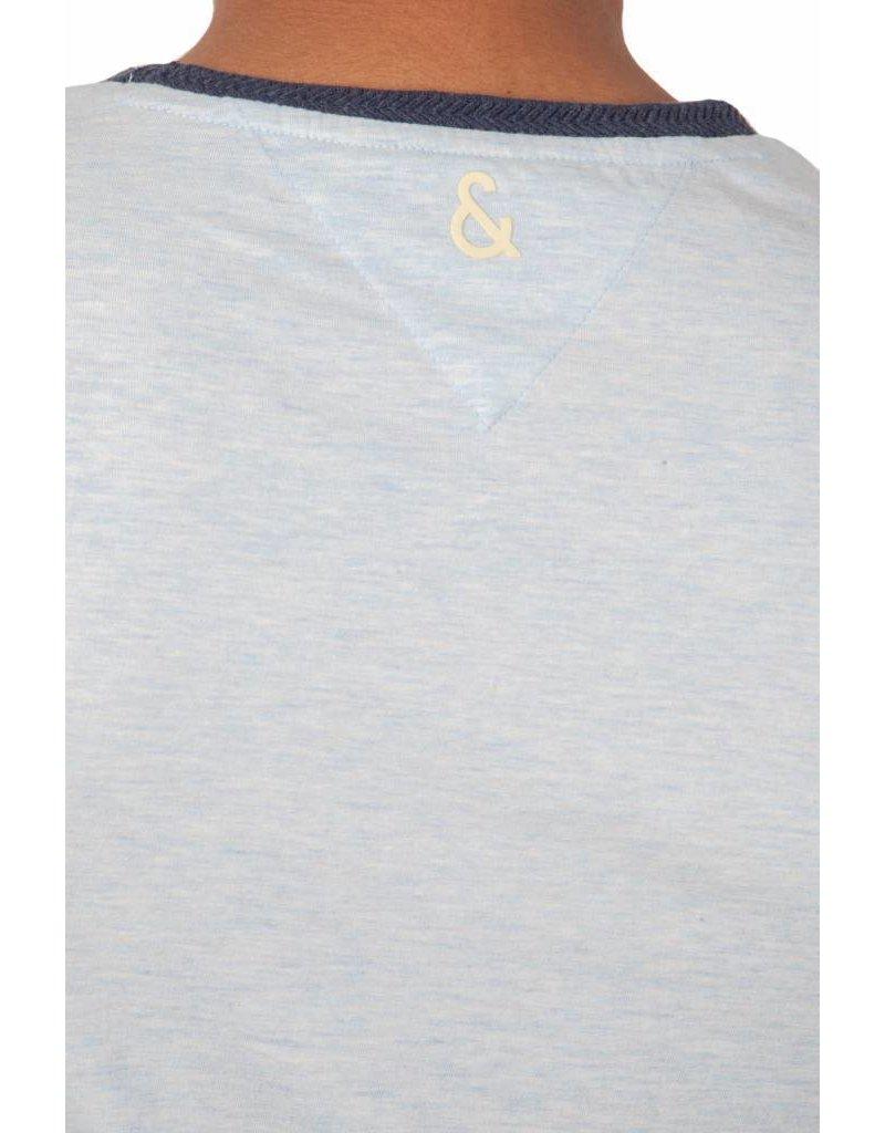 Colours & Sons ® T-Shirt Hakuna Tropicana