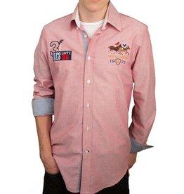 Valecuatro Valecuatro ® Shirt Polo 1971