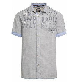 Camp David Camp David ® Hemd Coast Lines