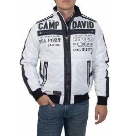Camp David Camp David ® Jacke Bay of Island