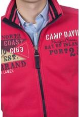 Camp David ® Strickjacke Bay of Island
