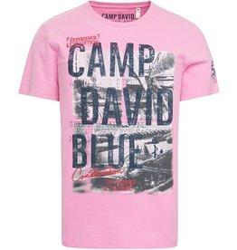 Camp David Camp David ® Mit Photoprint Und Logo