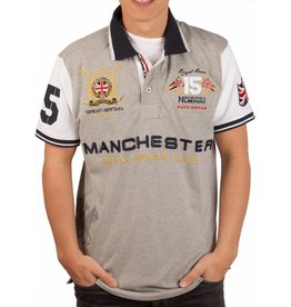 Geographical Norway Geographical Norway ® Polo Manchester