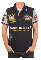 Geographical Norway ® Polo Manchester