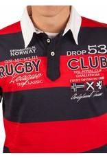 Geographical Norway ® Polo Rugby Club