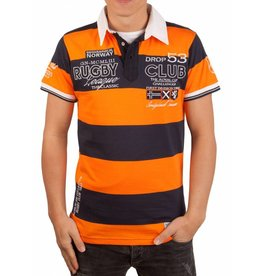 Geographical Norway Geographical Norway® Polo Rugby Club