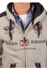 Geographical Norway ® Männer Weste UK