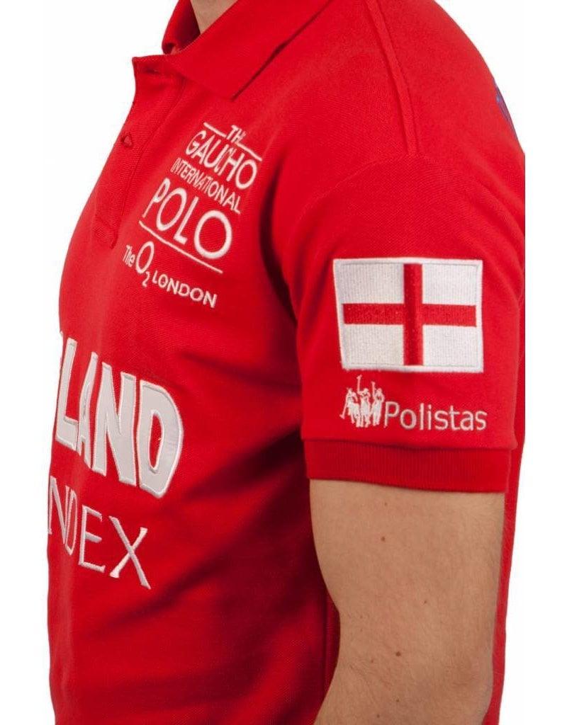 Polistas ® Polo England