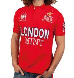 Polistas Polistas ® Polo London Mint