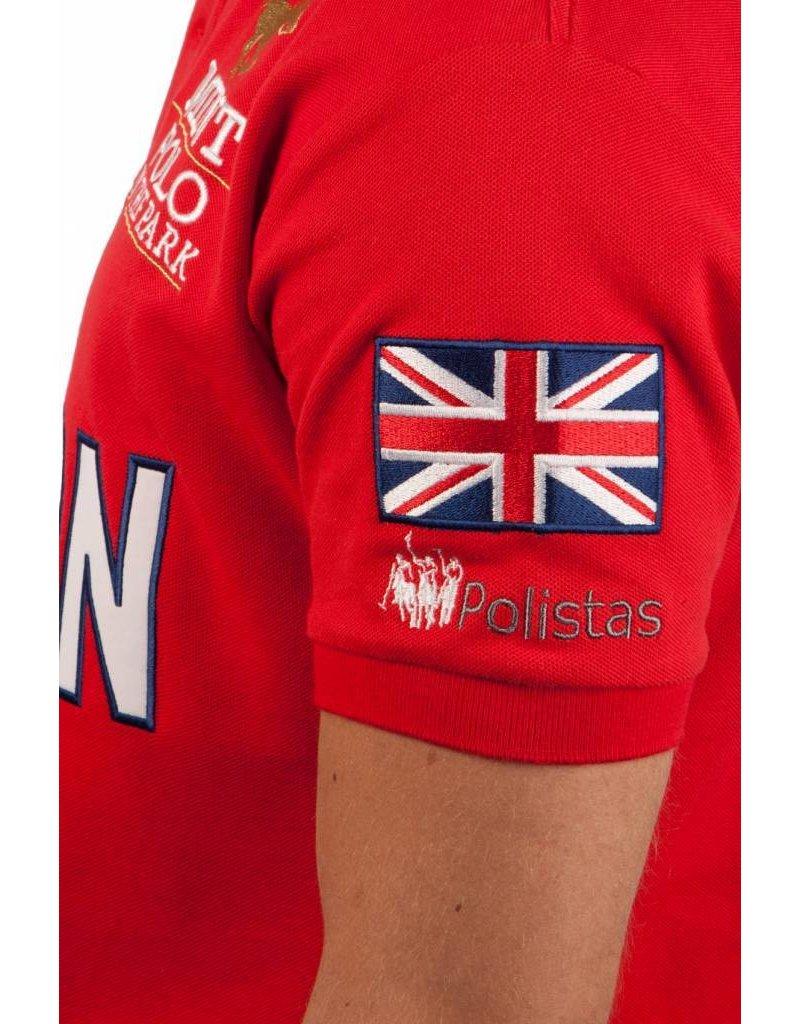 Polistas ® Polo London Mint