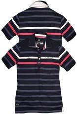 Fellows United ® Polo Stripe