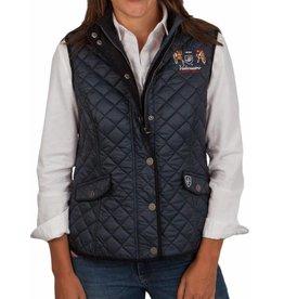 Valecuatro Valecuatro ® Bodywarmer Damen Polo