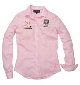 Valecuatro Valecuatro ® Bluse Damen Strand Polo