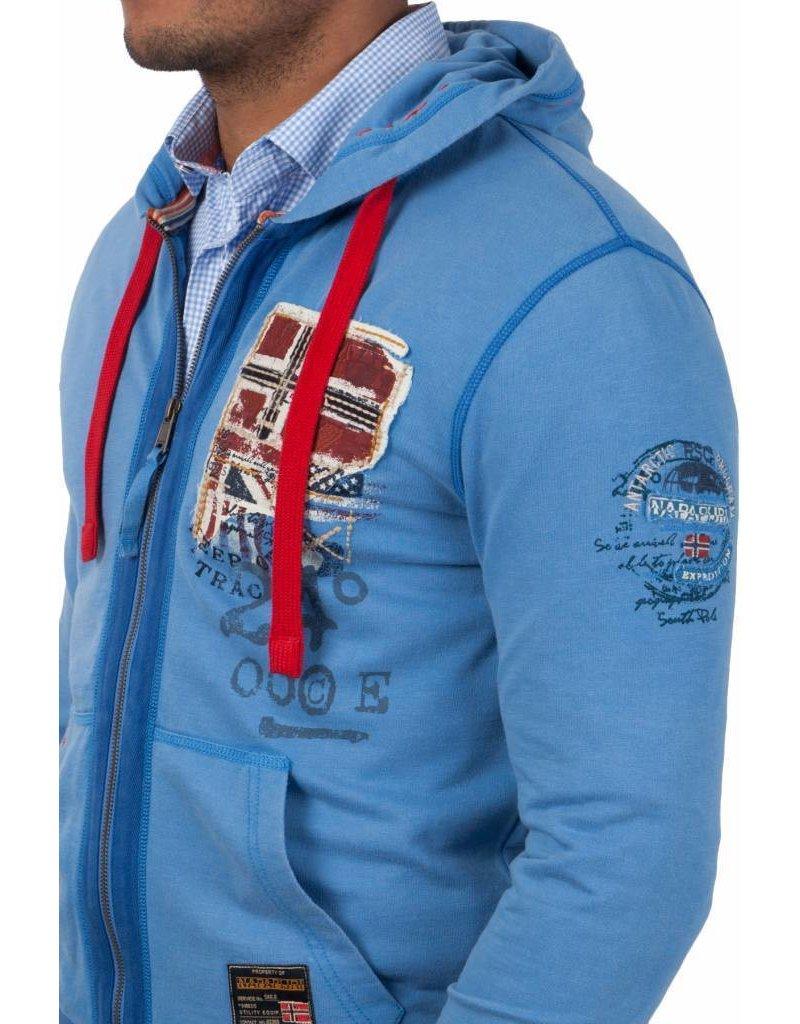 Napapijri Sweatshirt Antarcti