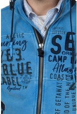 Camp David Sweatjacke Arctic Surf