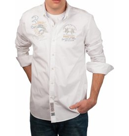 La Martina La Martina ® Shirt Buenos Aires