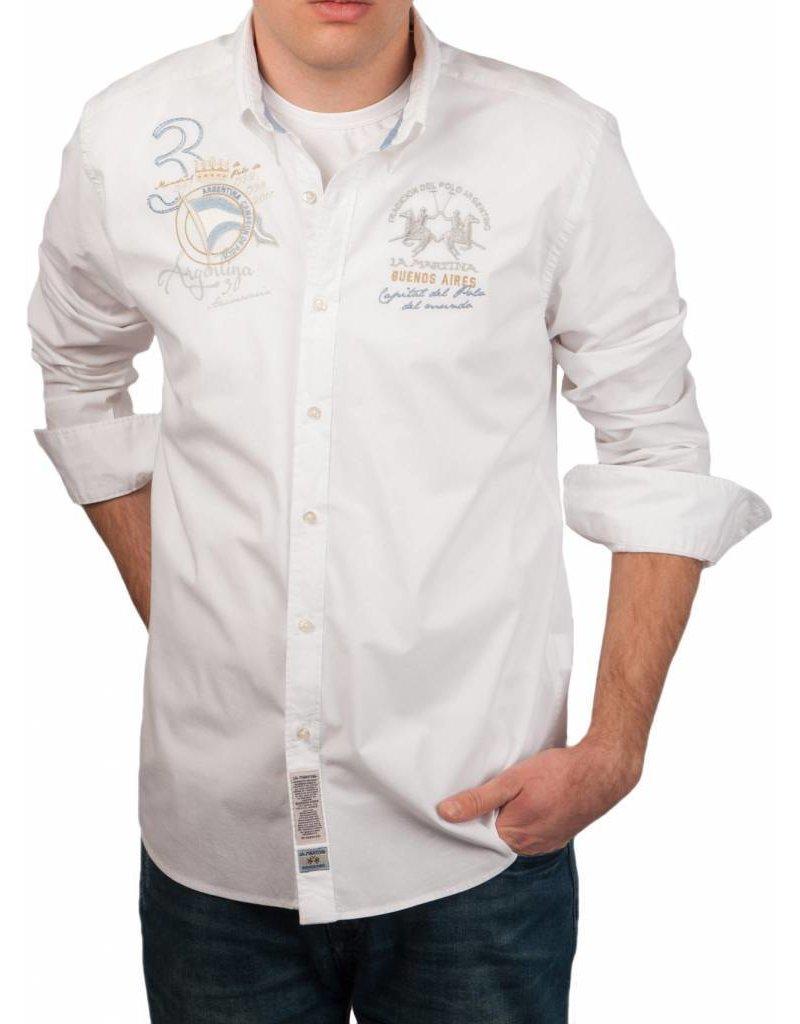 La Martina ® Shirt Buenos Aires