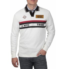 La Martina La Martina ® Polo Sweatshirt NYC
