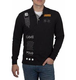 La Martina La Martina ® Polo Revolution Sweatshirt