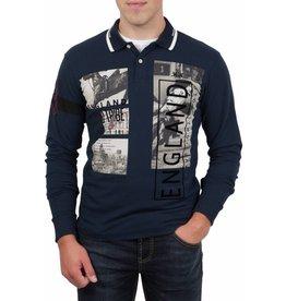 La Martina La Martina ® Polo Sweatshirt England